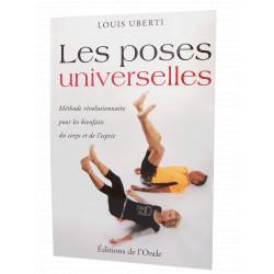 Livres les poses universelles de Louis Uberti