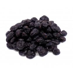 Cranberries / Canneberges séchées entières infusées au jus de pommes bio Uberti - 200 g