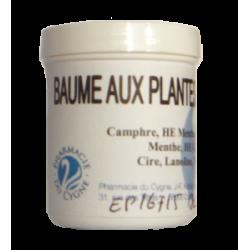 Baume aux plantes - 35 ml