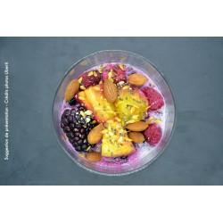 Idée recettes porridge Nutribowl Détox