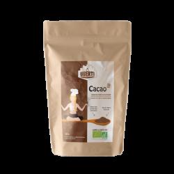 Cacao brut sans sucres ajoutés Uberti - 180 g
