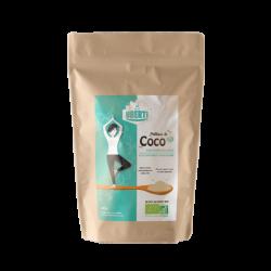 Sachet protéine de Coco BIO - 180 g - Uberti