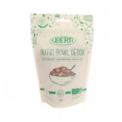 Nutribowl Green Détox BIO - 300 g