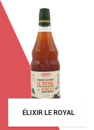 Elixir Royal